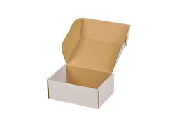 Krabica z trojvrstvového kartónu 165x115x70 mm, mini krabička