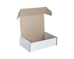 Krabica z trojvrstvového kartónu 150x120x90 mm, mini krabička